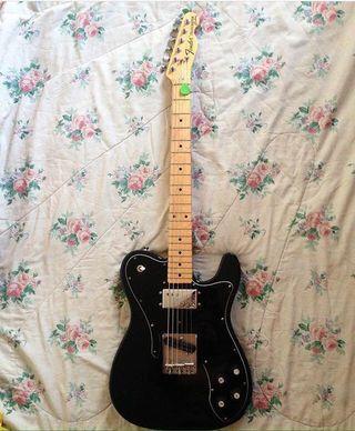Fender telecaster custom 72 reissue