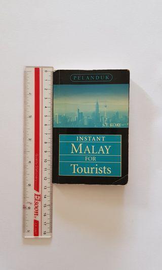 Translate English<->Malay Small Handbook #ENDGAMEyourEXCESS