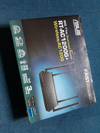 Asus Router modem