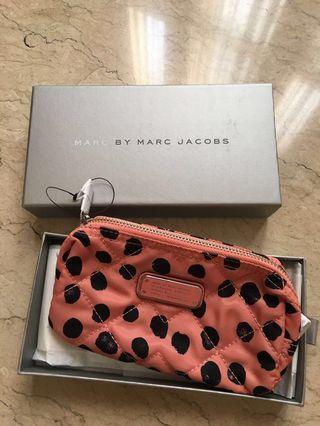 MARC JACOBS makeup bag ORI