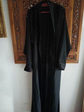 Abaya cardi
