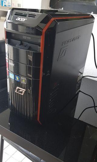 Hp used PC