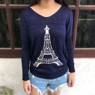Sweater Paris / Eiffel