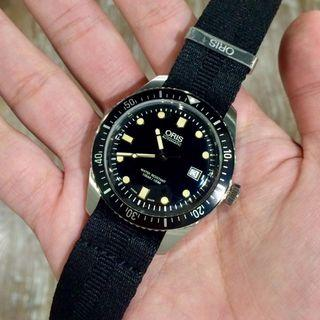 [42折預訂] ORIS HERITAGE 65 AUTOMATIC 42MM WATCH