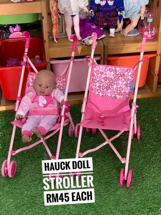 Stroller Baby exclude doll