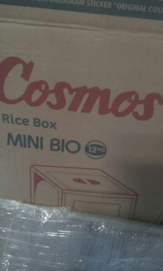 Cosmos mini box