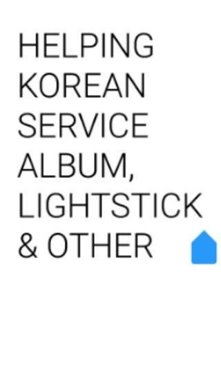 HELP KOREAN SERVICE