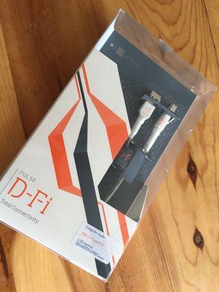 英國 VERTERE D-FI usd 2.0 type A-B