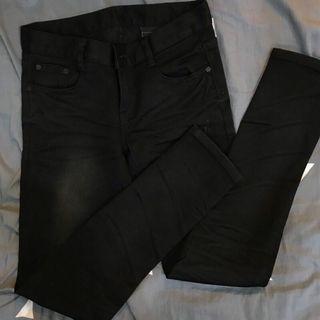 🤩FREEPARTY 造型牛仔褲