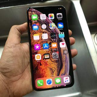 IPHONE XS MAX 256GB SG SET
