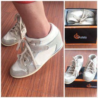 Donatello sneakers