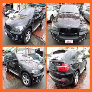 2009  寶馬 BMW X5 黑 3.0