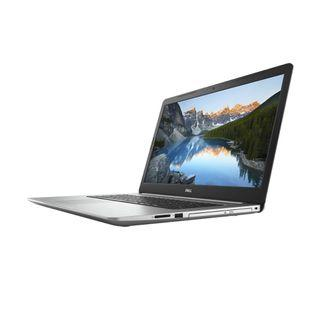 Inspiron 5570 i7-8550U Processor  8GB, DDR4, 1TB  Hard Drive Intel HD Graphics Windows 10 Home 64bit English DVD/RW 15.6 inch FHD (1920 x 1080) Truelife LED-Backlit On-cell Touch Display Platinum Silver - LCD Back Cover (Touch Screen)