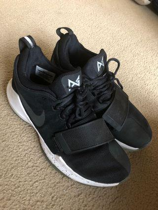 PG 1 Size 9 Great Condition
