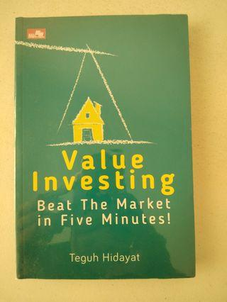 Value Investing Beat the Market in Five Minutes