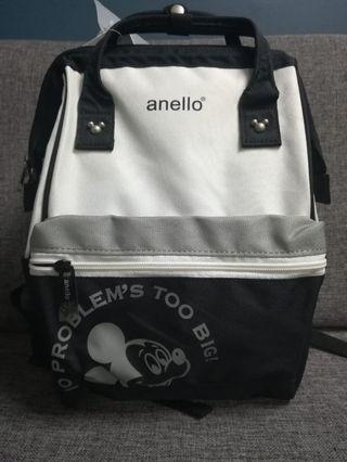 Anello x Disney Collab Authentic Backpack