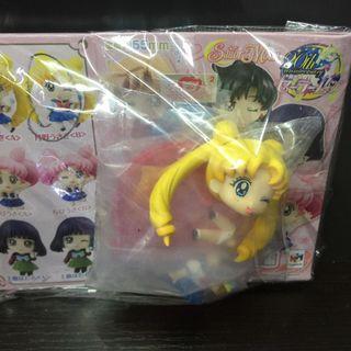 Megahouse Sailor moon 美少女戰士 學園生活編 Sailormoon 月野兔 figure