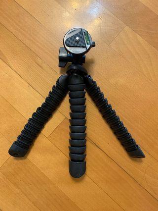Mini camera tripod 30cm 八抓魚腳架30公分