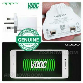 Oppo authentic VOOC flash charger 4Amp 20Watt