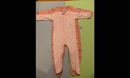夾乸衣 女裝小童衫 80cm 11kg