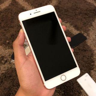 Iphone 7Plus 128GB Gold Myset