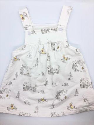 Disney Pinafore Dress