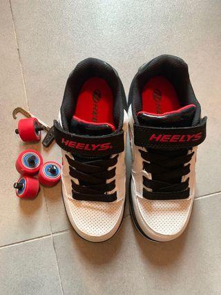 Heelys 鞋/波鞋/有轆波鞋/kids shoes /shoes