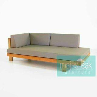 Sofa Bed - majesTEAK Furniture