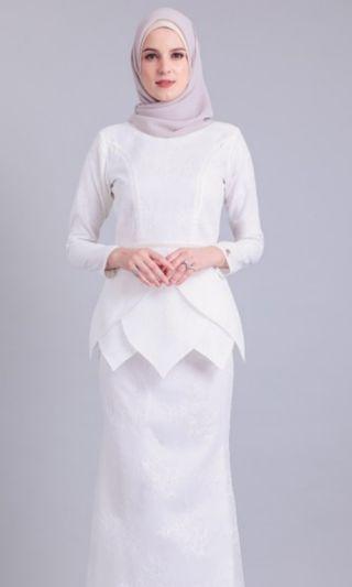 Baju Kurung LEEYANARAHMAN new