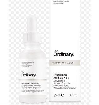 The Ordinary Hyaluronic Acid 2% + B5 30ml - Hydration Support Formula