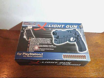 GunCon.2 Light Gun for PlayStation