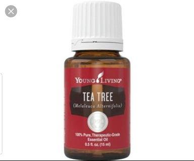 Young Living  Essential Oil 15ml
