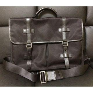 Porter Tokyo Business/Laptop/Messenger Bag not x bape headporter