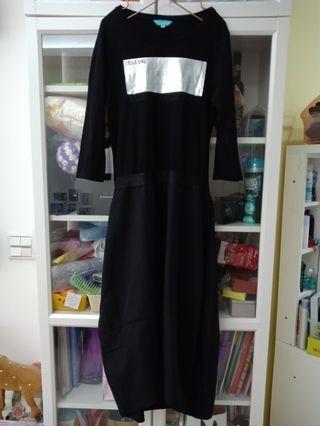 🚚 全新品牌Etoile連身洋裝