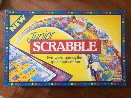 🚚 Board Games