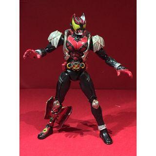 SHS (Not SHF SHFiguarts) Kamen Rider Kiva Rare