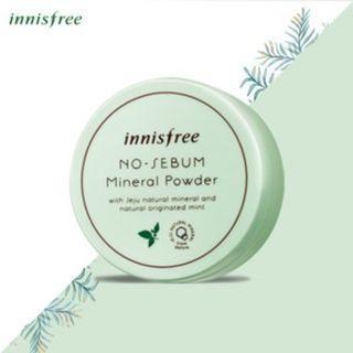 【特價出售】Innisfree蜜粉