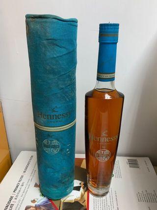 陳年軒尼詩乾邑Hennessy by 350ml