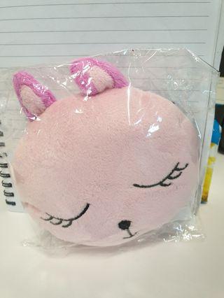 🚚 Rabbit soft toy (mini)