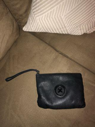 "MIMCO ""Lovely medium pouch"""