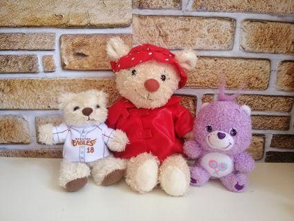 ALL RM10 JAPAN Soft Toys