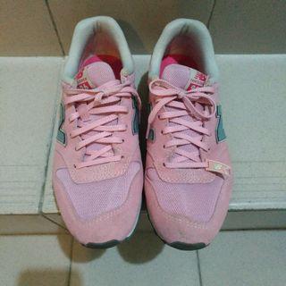🚚 new balance 996 粉色 24號慢跑鞋休閒鞋