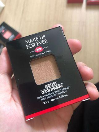 Make up forever eyeshadow