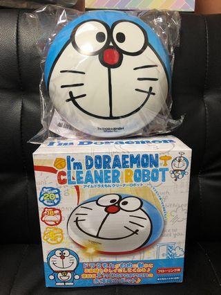 Doraemon Robot Cleaner