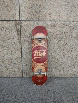 Mob滑板(技術板)