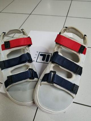 Sepatu Sandal Fila Disruptor II