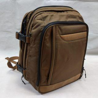 hedgren 大容量休閒電腦後背包