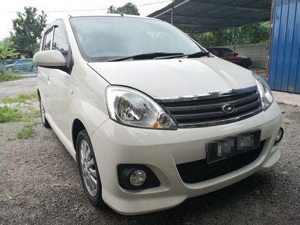 2010 Perodua Viva Elite 1.0 Auto TipTop
