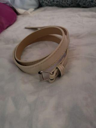 Belt - free delivery