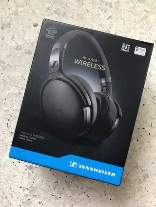 Sennheiser BT Wireless